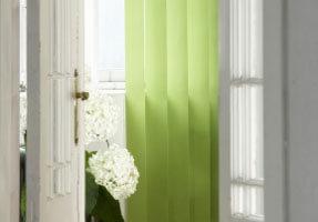 Roletai - Žaliuzės