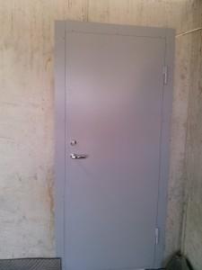 Sandeliuko durys